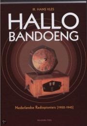 --Hallo Bandoeng--