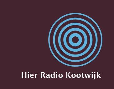 Logo Radiokootwijk met payoff