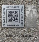 QR code Heden & Verleden 210x 210
